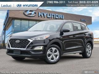 New 2021 Hyundai Tucson Essential for sale in Leduc, AB