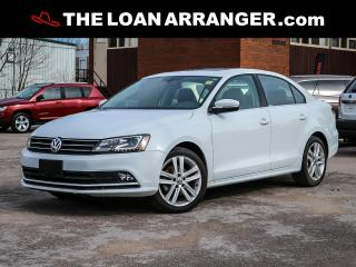 Used 2017 Volkswagen Jetta for sale in Barrie, ON