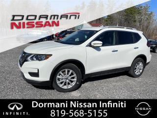 Used 2020 Nissan Rogue S FWD for sale in Gatineau, QC