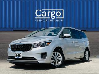 Used 2015 Kia Sedona LX for sale in Stratford, ON