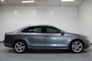 Used 2012 Volkswagen Passat WE APPROVE ALL CREDIT for sale in Mississauga, ON