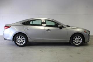 Used 2015 Mazda MAZDA6 WE APPROVE ALL CREDIT. for sale in London, ON
