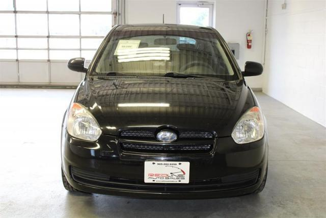 2011 Hyundai Accent WE APPROVE ALL CREDIT