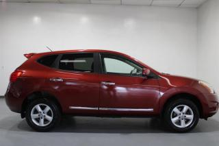 Used 2013 Nissan Rogue S FWD CVT for sale in Cambridge, ON