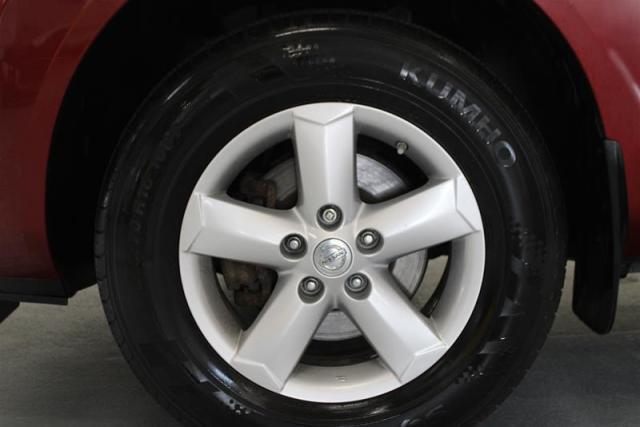 2013 Nissan Rogue S FWD CVT
