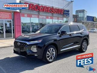 Used 2020 Hyundai Santa Fe Preferred 2.4 BACKUP CAMERA / ALL WHEEL DRIVE for sale in Sarnia, ON