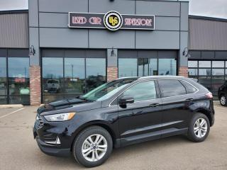 Used 2020 Ford Edge SEL AWD for sale in Thunder Bay, ON