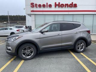 Used 2017 Hyundai Santa Fe Sport Base for sale in St. John's, NL