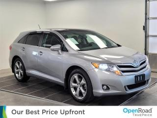 Used 2016 Toyota Venza V6 AWD 6A for sale in Port Moody, BC