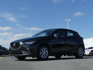 Used 2018 Mazda CX-3 GX TRACTION INTEGRALE for sale in St-Georges, QC