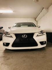 Used 2014 Lexus IS 250 CERTIFIED PREMIUM AWD IMPORT SEDAN for sale in Toronto, ON