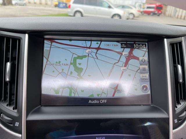 2014 Infiniti Q50 TECH PKG AWD NAVIGATION/REAR CAMERA/BOSE SOUND Photo16
