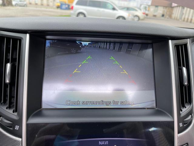2014 Infiniti Q50 TECH PKG AWD NAVIGATION/REAR CAMERA/BOSE SOUND Photo17