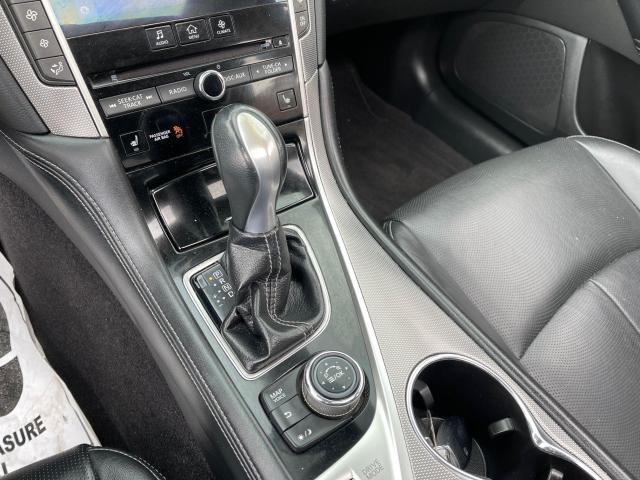 2014 Infiniti Q50 TECH PKG AWD NAVIGATION/REAR CAMERA/BOSE SOUND Photo18