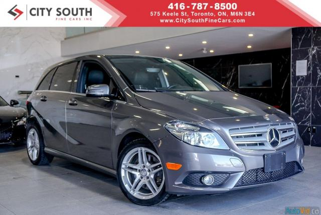 2013 Mercedes-Benz B-Class B-250 Tourer - Approval->Bad Credit-No Problem