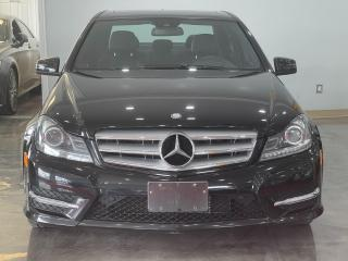 Used 2012 Mercedes-Benz C-Class C 300 for sale in Richmond Hill, ON