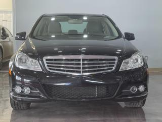 Used 2013 Mercedes-Benz C-Class C 300 for sale in Richmond Hill, ON
