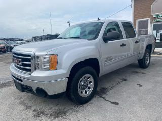 Used 2012 GMC Sierra 1500 SL NEVADA EDITION for sale in Tilbury, ON
