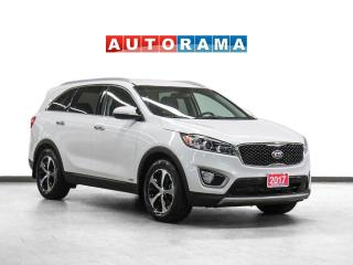 Used 2017 Kia Sorento EX Turbo AWD Leather Backup Camera Heated Seats for sale in Toronto, ON