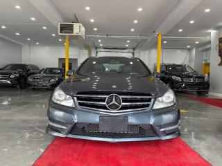 Used 2014 Mercedes-Benz C-Class C 300 for sale in Richmond Hill, ON