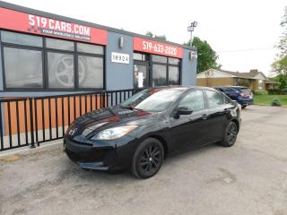 Used 2012 Mazda MAZDA3   Heated Seats   Bluetooth   Cruise for sale in St. Thomas, ON