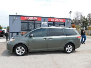 Used 2012 Toyota Sienna | Low Kms | Great Condition for sale in St. Thomas, ON