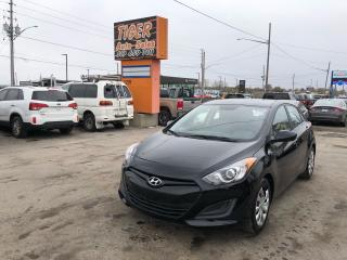 Used 2013 Hyundai Elantra GT TOURING*WAGON*HATCHBACK**ONLY 112KMS**AUTO*CERT for sale in London, ON