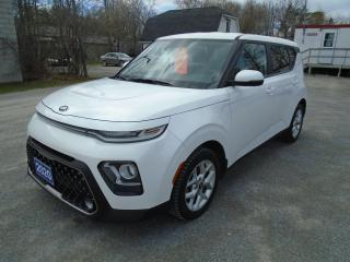 Used 2020 Kia Soul EX Plus for sale in Beaverton, ON