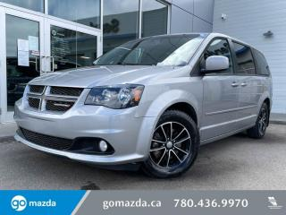Used 2016 Dodge Grand Caravan R/T for sale in Edmonton, AB
