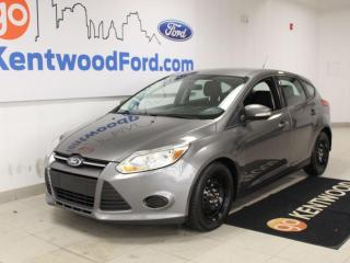 Used 2014 Ford Focus SE | Heated Seats | One Owner | NO Accidents | Automatic for sale in Edmonton, AB