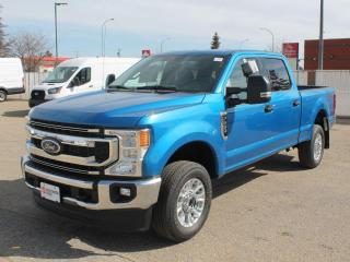 New 2021 Ford F-250 Super Duty SRW XLT | Upfitter Switches | Power Seat for sale in Edmonton, AB