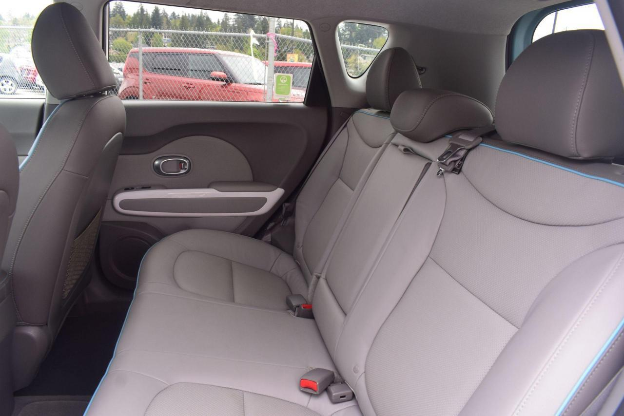 2019 Kia Soul EV Luxury