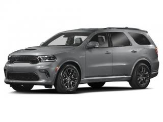 Used 2021 Dodge Durango GT for sale in Charlottetown, PE