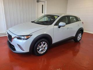 Used 2017 Mazda CX-3 GS for sale in Pembroke, ON