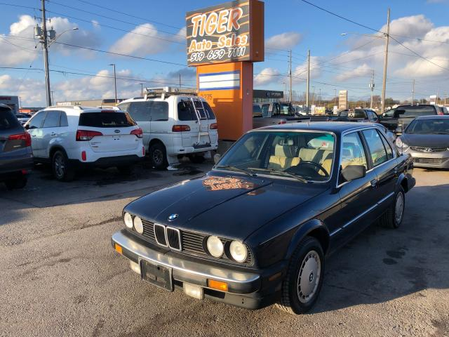 1987 BMW 325i 325e**RUST FREE UNDERBODY**RUNS&DRIVES GREAT*