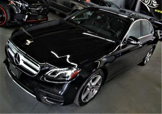 Used 2020 Mercedes-Benz E-Class E 350 for sale in North York, ON
