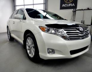 Used 2011 Toyota Venza AWD,NO ACCIDENT,4 CYL for sale in North York, ON