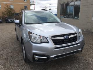 Used 2018 Subaru Forester CONVENIENCE for sale in Waterloo, ON