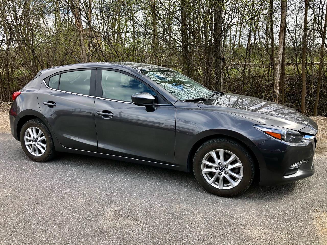 2018 Mazda MAZDA3 GS Only 66000 km $59 Weekly