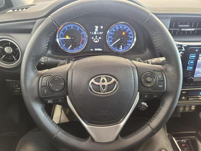 2017 Toyota Corolla XSE Photo10