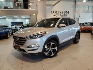 Used 2016 Hyundai Tucson AWD-1.6L-TURBO-BLUETOOTH-CAMERA-82KM for sale in Toronto, ON