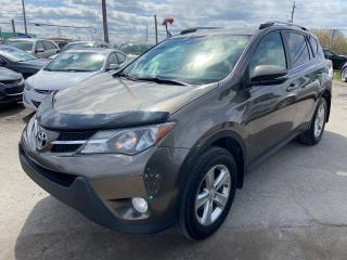 Used 2013 Toyota RAV4 XLE for sale in Gloucester, ON