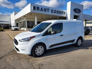 New 2021 Ford Transit Connect XLT for sale in Brantford, ON