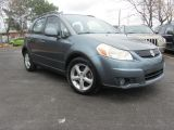 Used 2009 Suzuki SX4 AWD for sale in Mississauga, ON