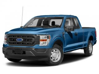 New 2021 Ford F-150 for sale in Surrey, BC