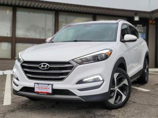 Used 2016 Hyundai Tucson Premium 1.6 AWD | BSM | Backup Camera | Heated Seats for sale in Waterloo, ON