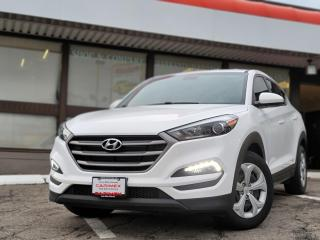 Used 2016 Hyundai Tucson Premium Back Up Camera | Heated Seats | Bluetooth for sale in Waterloo, ON