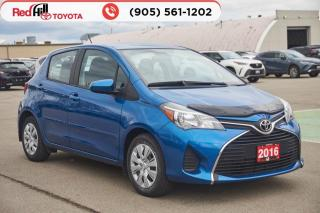 Used 2016 Toyota Yaris LE for sale in Hamilton, ON