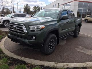 New 2021 Toyota Tacoma SPECIAL TRAIL EDITION! for sale in Cobourg, ON