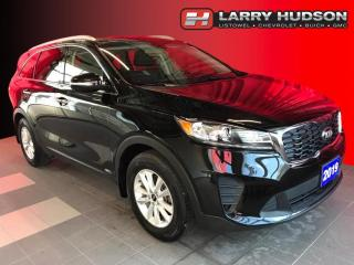 Used 2019 Kia Sorento 2.4L LX AWD | 5 Passenger | One Owner for sale in Listowel, ON